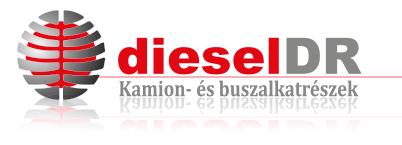 dieseldr logo